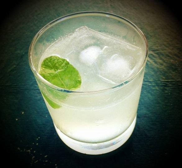 Tonic-Water-Sorten