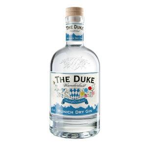 The Duke Wanderlust