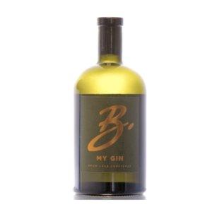 B-My Gin