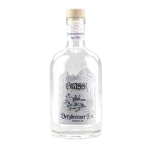 Bergbrenner Gin