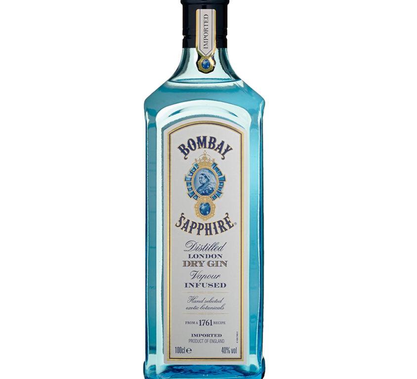 Bombay Sapphire 1L 40%Vol