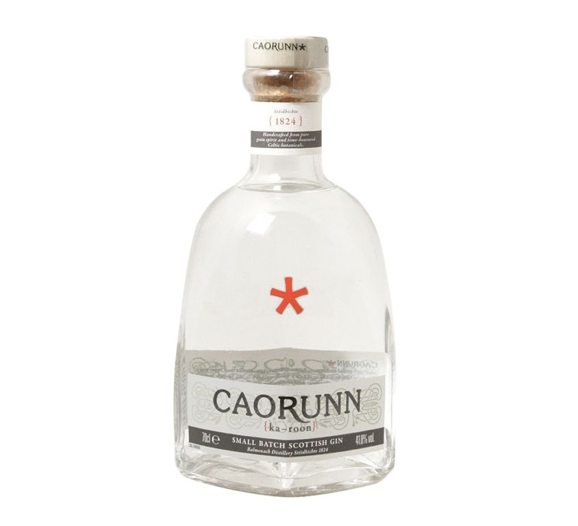 Caorunn Small Batch 0,7L 41,8%Vol
