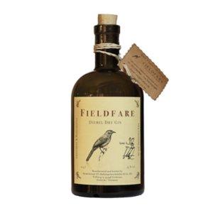Fieldfare diemel dry