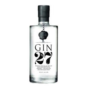 Gin 27 Premium