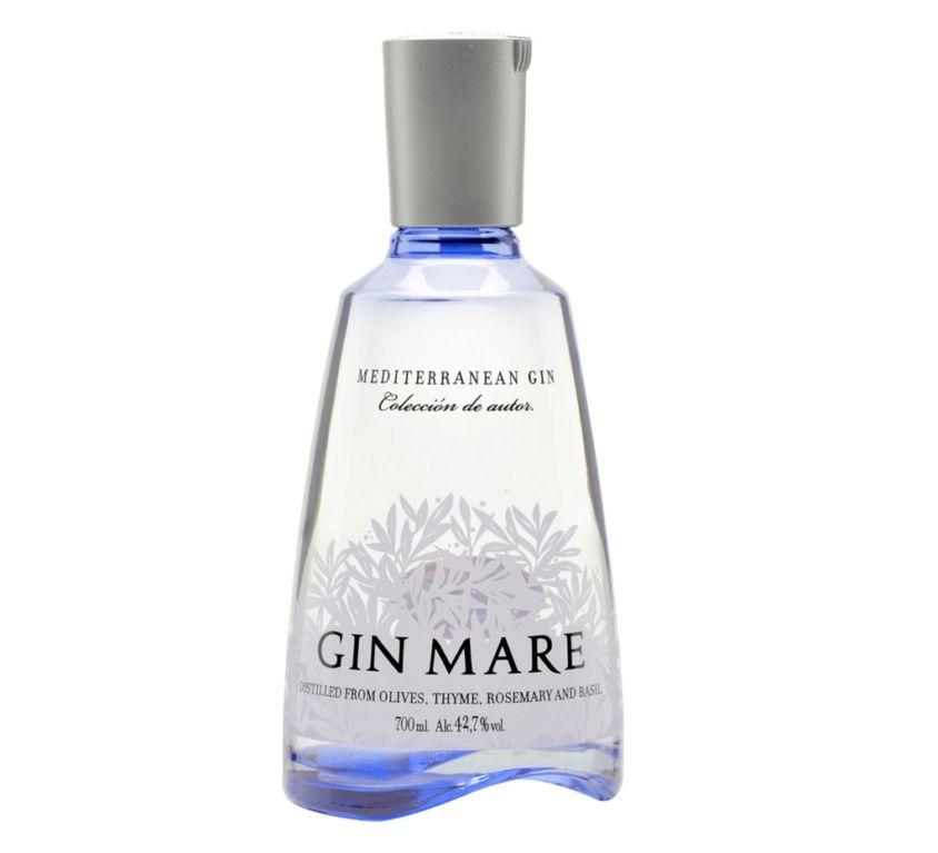 GinMare0,7L 42,7%Vol