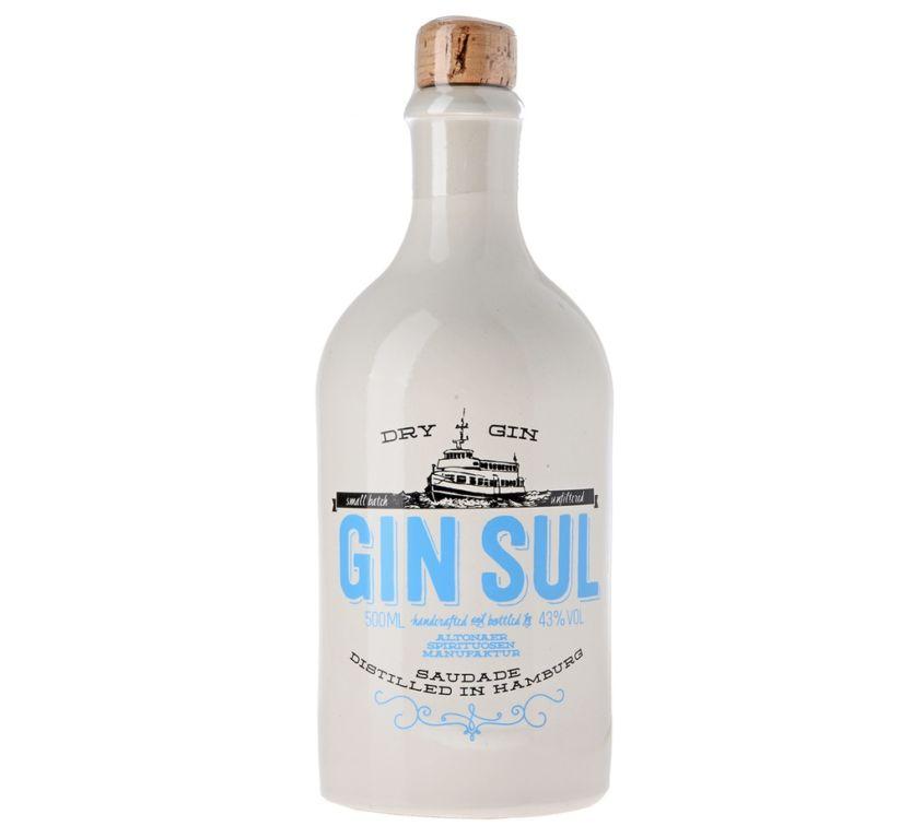 Gin Sul 0,5L 43%Vol