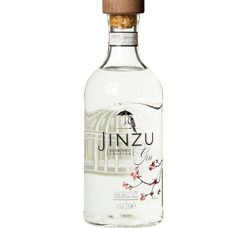 Jinzu Gin 0,7l 41,3%Vol