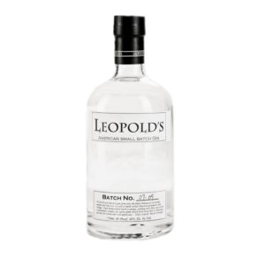 Leopold Small Batch Gin
