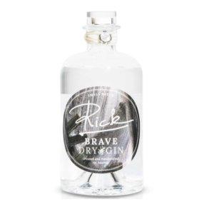 Rick Brave Dry Gin