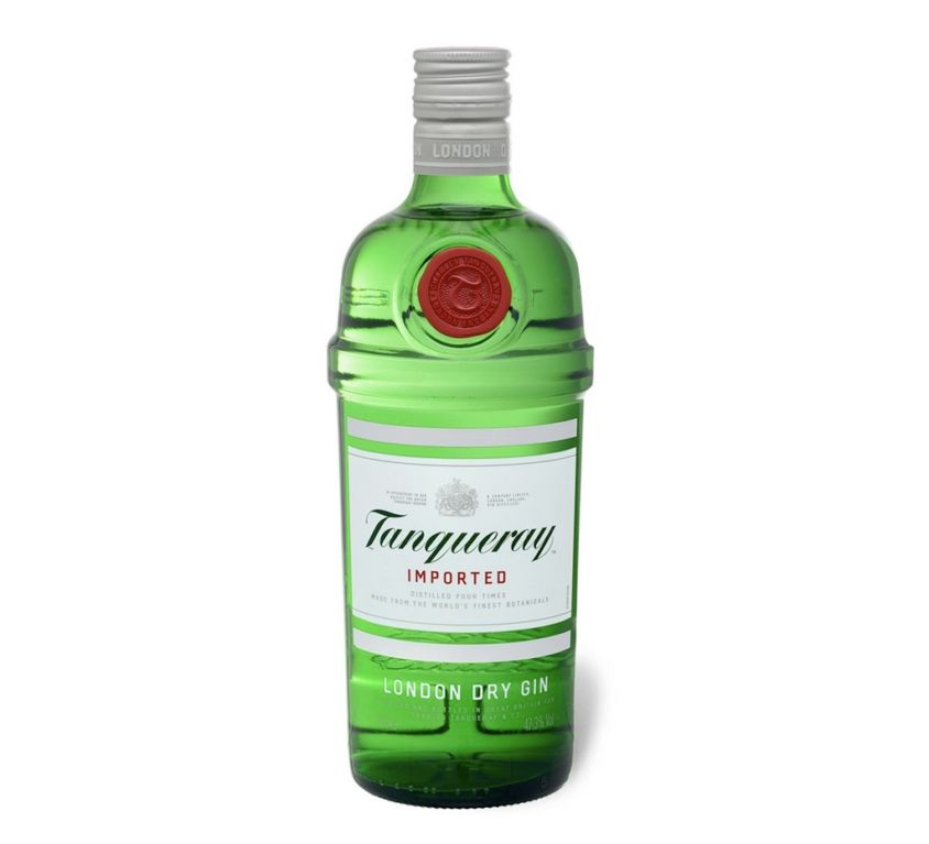Tanqueray London Dry 1L 47,3%Vol
