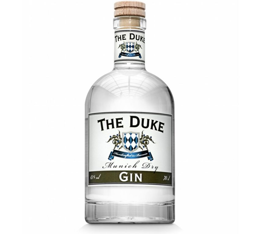 The Duke Munich Gin 0,7L 45%Vol