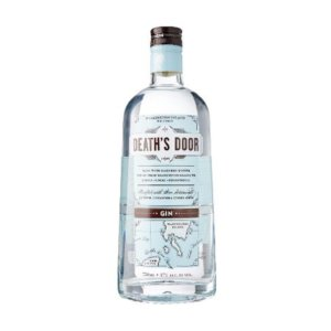 deths door gin