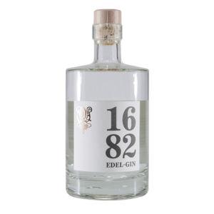 1682 Edel Gin