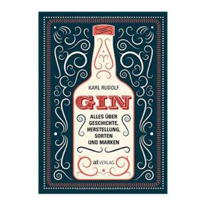 Alles über Gin