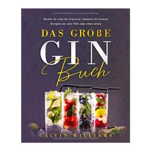 Das große Gin Buch