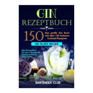Gin Rezeptbuch