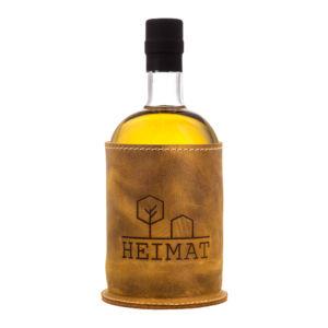 Heimat Barrel Aged Gin
