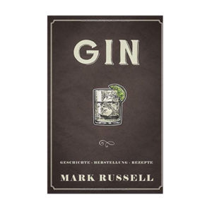 Mark Russell Gin