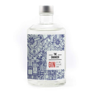 The Engineer Gin