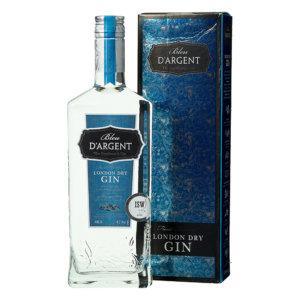 Bleu Dargent