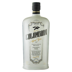 Columbian White
