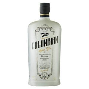 Columbian White
