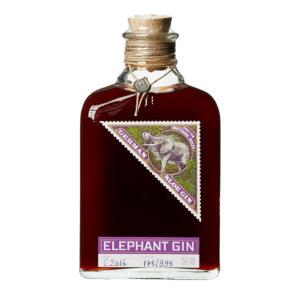 Elephant Sloe