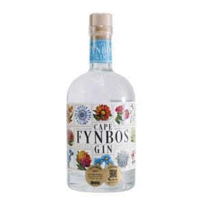 Fynbos Gin Südafrika