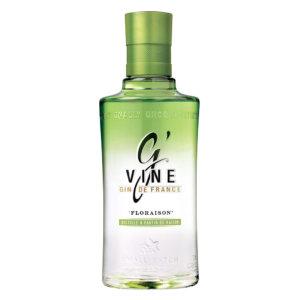 G Vine Floraison
