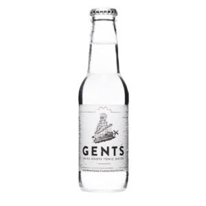 Gents Swiss Tonic