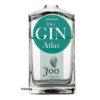 Gin Buch Atlas
