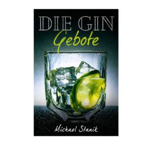 Gin Buch Gebote
