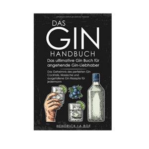 Gin Buch Handbuch