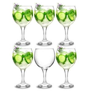 Gin Gläser Ballon