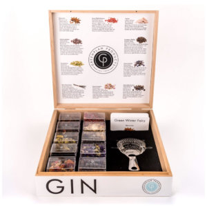 Gin Greenplan