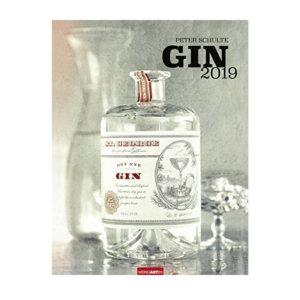 Gin Kalender 1