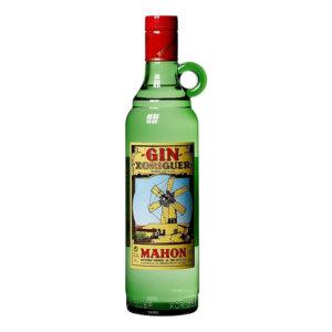 Mahon Gin Menorca