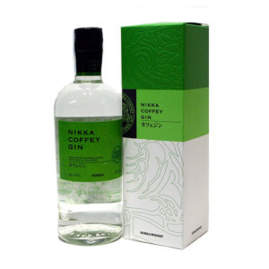 Nikka Coffey Gin Japan