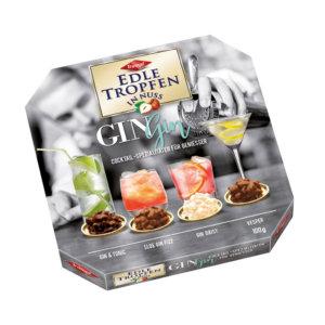 Pralinenkasten Gin