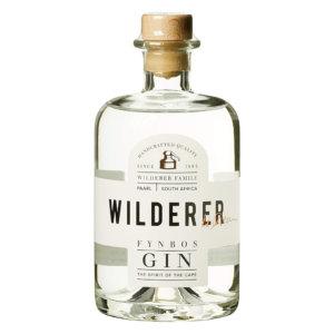 Wilderer Gin Südafrika