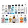 Gin Mini Tasting Set 15x