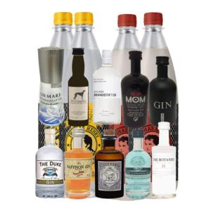 Gin Probier Set 10x4