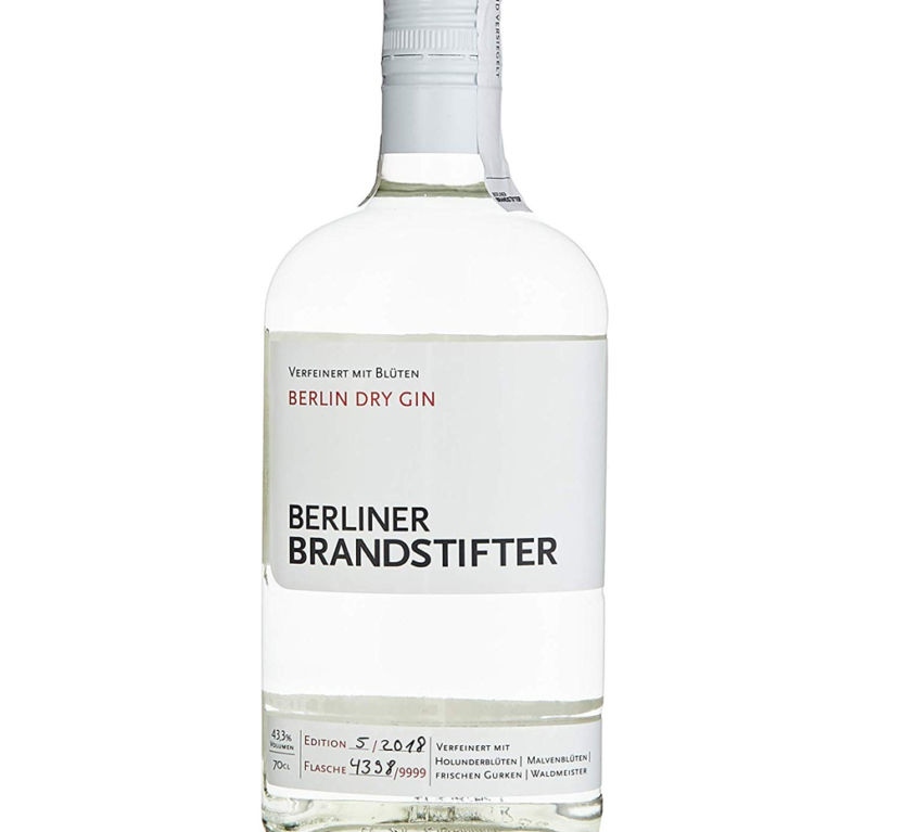 Berliner Brandstifter 0,7l 43,3%Vol