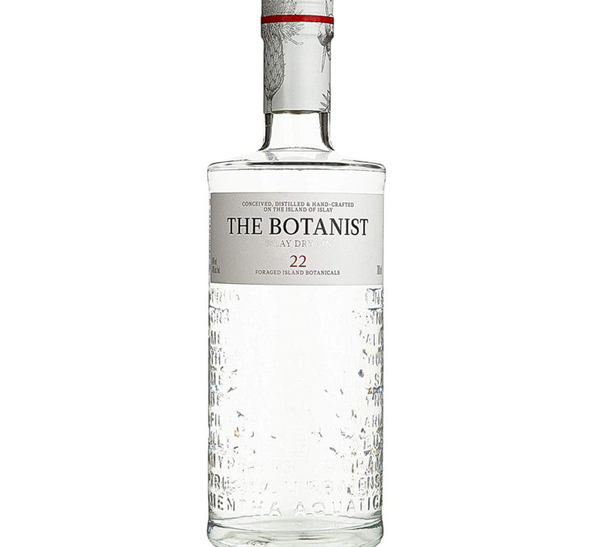 The Botanist Islay Dry Gin 0,7L 46%Vol