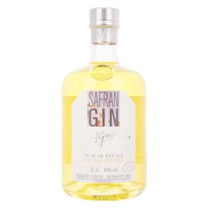 Safran Gin