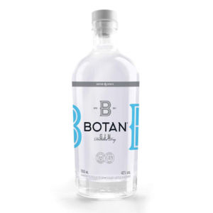 Botan Distilled Dry
