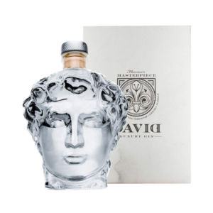 David Luxury Gin