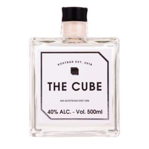 The Cube Austrian