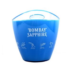 Bombay Flaschen Kühler