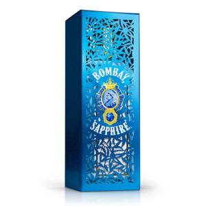 Bombay Gitterbox